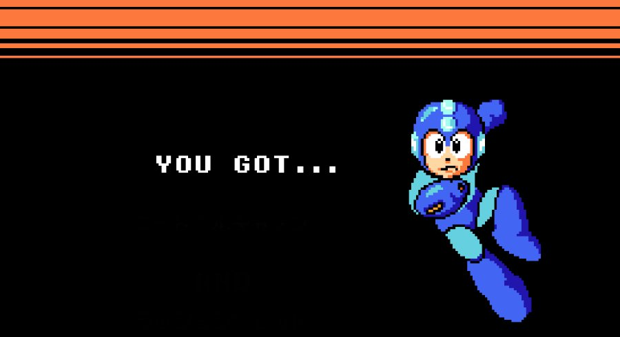 What are the best  #MegaMan weapons? @GeekadeKris and @jonathan_fugger work together to find out! #NES #Nintendo #Retrogames https://t.co/14jRn97m20 https://t.co/GEtmKkQsH8
