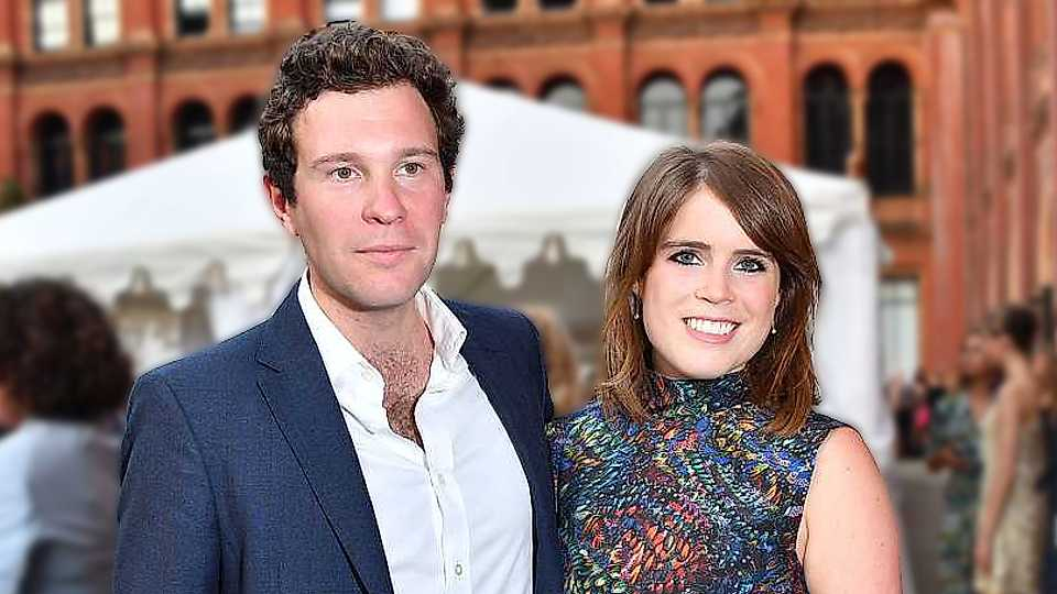 BREAKING: Another royal wedding is on the way as Princess Eugenie is