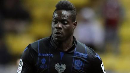 #Balotelli