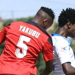 Ugandan defender sends message to AFC Leopards fans