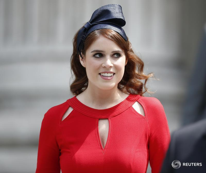 Britain's Princess Eugenie to marry long-term boyfriend later this year. https://t.co/rjWEJgbURI https://t.co/baAgdjJqvE