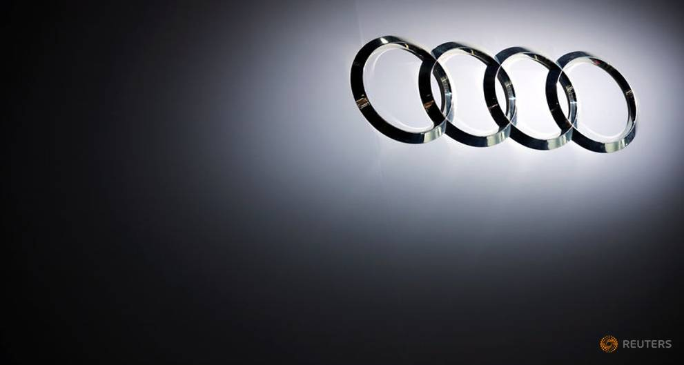 Germany confirms Audi recall due to illicit emission: control device