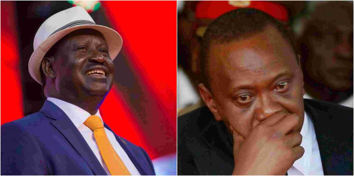 Jubilee MCA's vow to punish Uhuru for proposing ex-governor for cabinet position