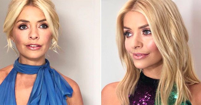 Holly Willoughby's hero foundation is ONLY £5.70, and here's where to get it...