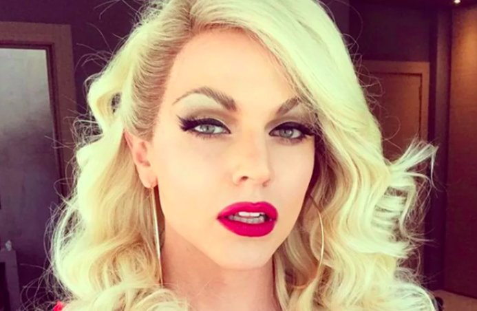 7 times CBB's Courtney Act was an inspiration...