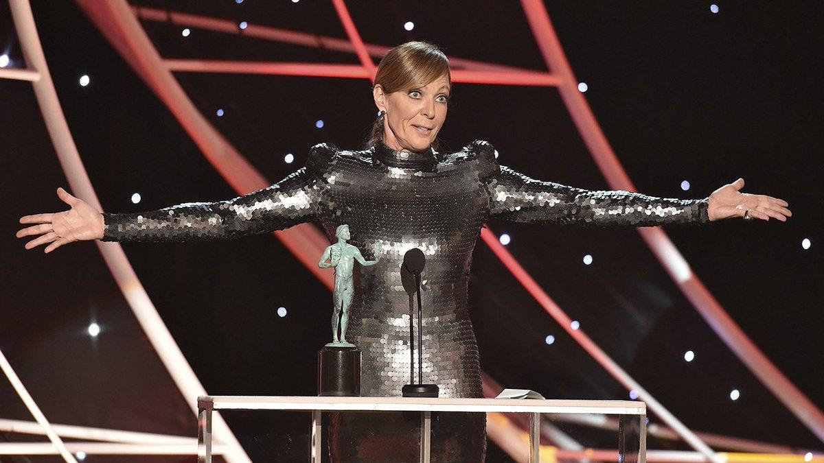 SAG Awards: Full list of winners