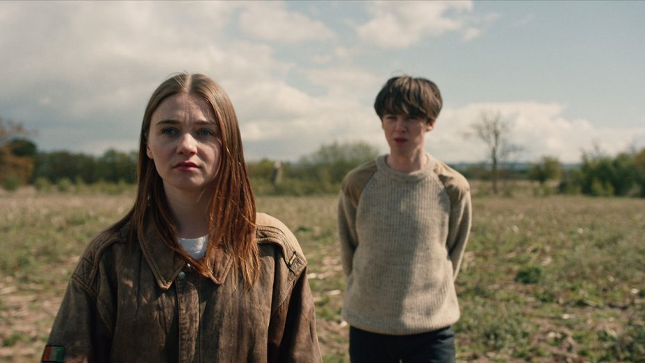 BBC Worldwide Boosts Stake in 'End of the F***ing World' Producer Clerkenwell Films