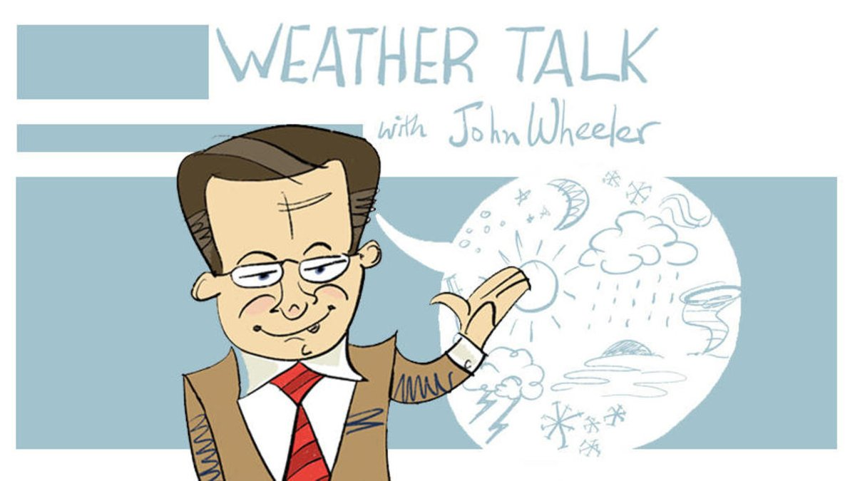 Weather Talk: This winter could still become very snowy
