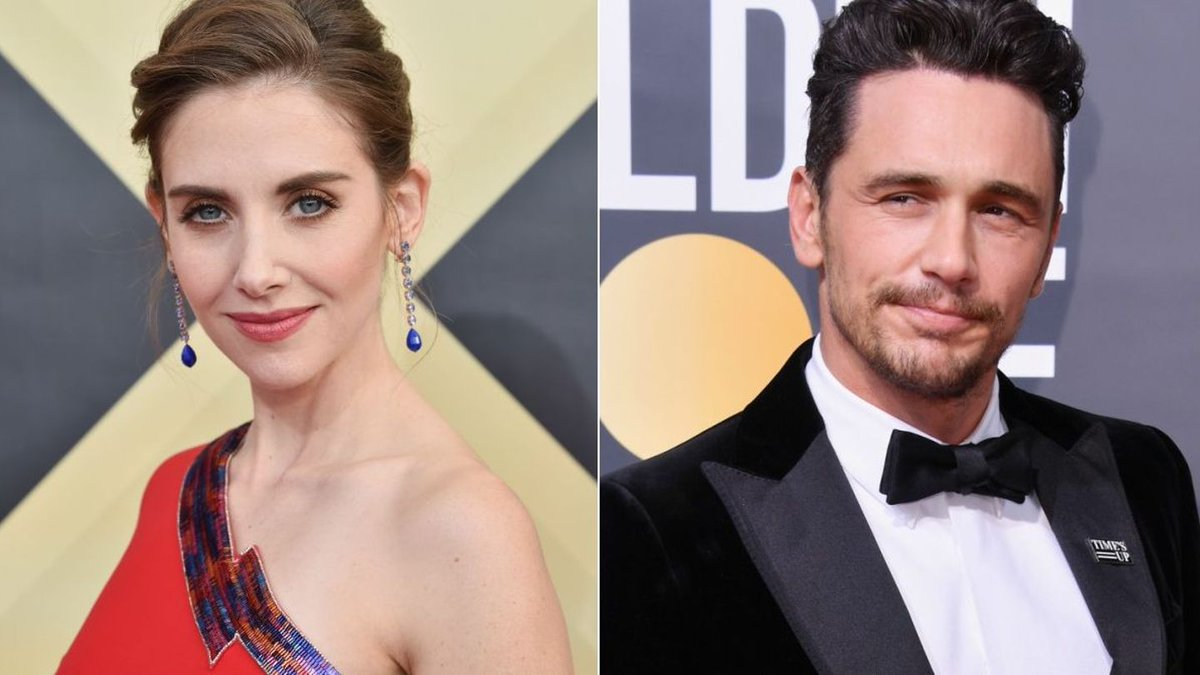 Alison Brie Breaks Silence On Brother-In-Law James Franco's Sexual Misconduct Allegations