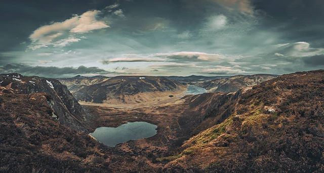 The view from top of Craig Maskeldie at Loch Lee. No more words needed ������ �� https://t.co/92v3VPb0nV #VisitAngus https://t.co/U8pnqlkoOL