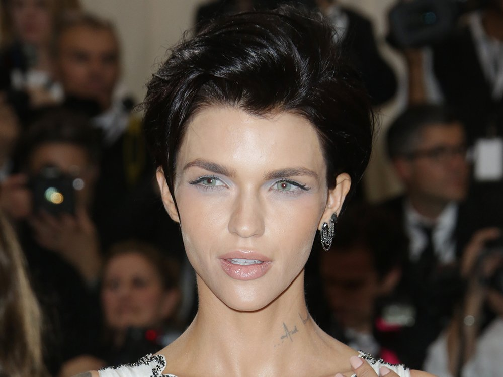 Ruby Rose Reveals She'll Be In A Wheelchair While Recovering From Medical Issue