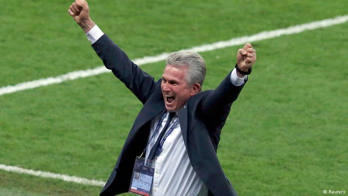 "Jupp: ""Roman Abramovich wanted to visit my home, I said no thanks I'm done. Nasser Al-Khelaifi wanted to bring his whole entourage, to cook at my farmhouse. I didn't want that either"" https://t.co/Zu0Kc2KqbC"