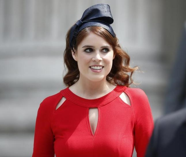 Britain's Princess Eugenie to marry long-term boyfriend https://t.co/3NEqm3vZ6p https://t.co/IrEV7Iv8RB