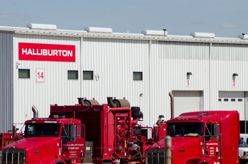 Halliburton beats on fourth quarter profit, makes tax provision https://t.co/Ye4jh5zBrp https://t.co/oGjRiDLyoF