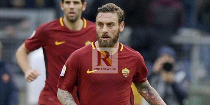 #SampdoriaRoma