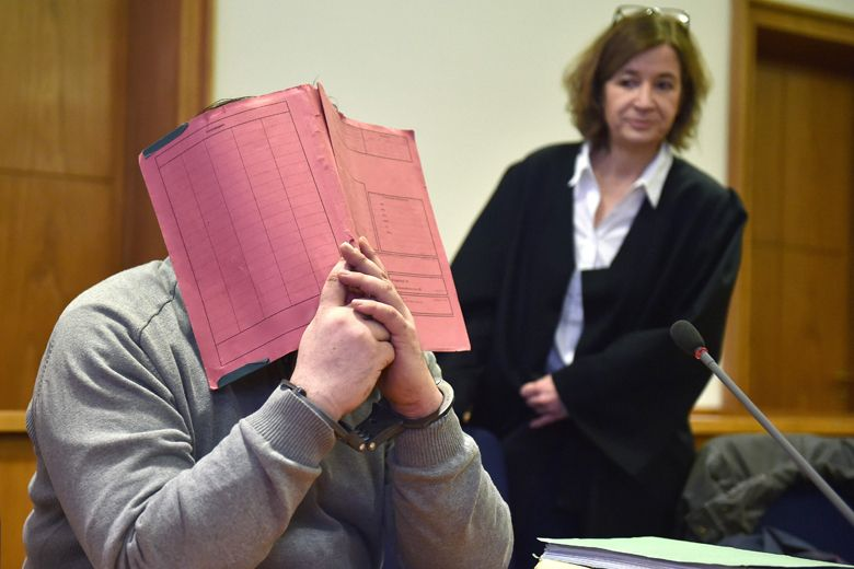 'Bored' German serial killer nurse charged with 97 more murders