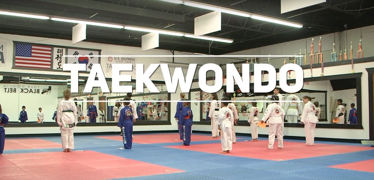 Mary Anton finds joy in taekwondo -- for now: A Greater Cleveland