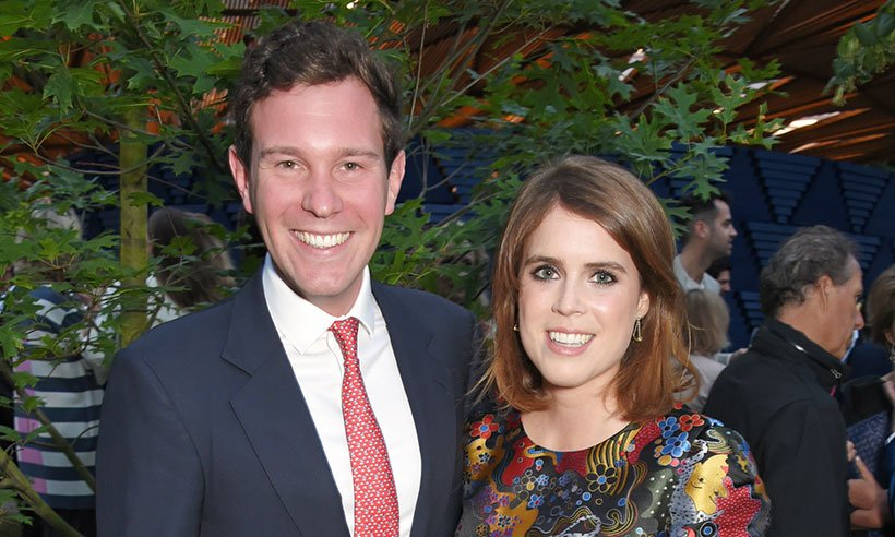 Find out everything you need to know about Princess Eugenie's fiance, Jack Brooksbank: