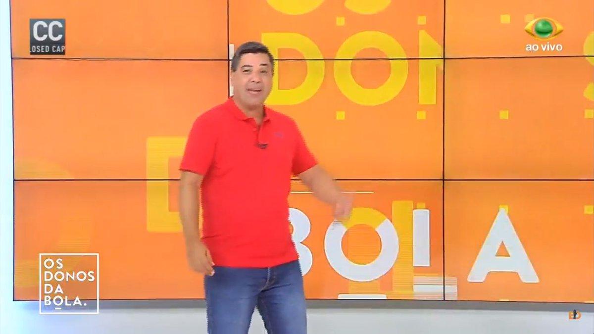 #OsDonosDaBolaRio