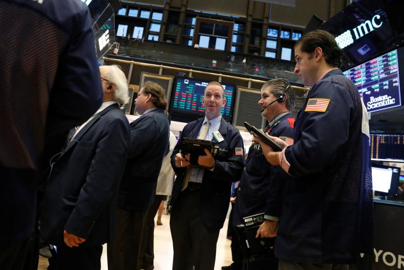 Wall Street on track to open lower as U.S. shutdown enters third day https://t.co/Luhbsm9qfp https://t.co/TLBoeFq50d