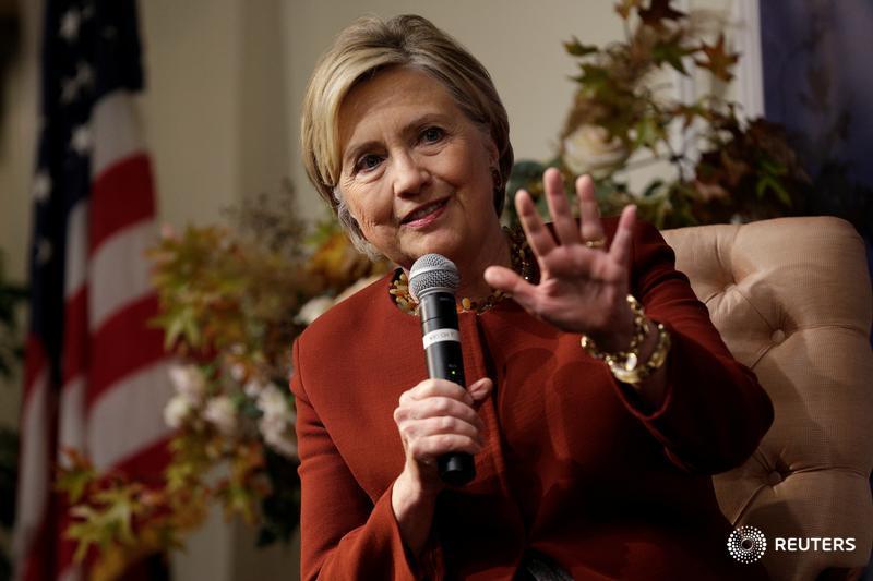 Senator says FBI lost crucial texts tied to Clinton probe https://t.co/PmrDViEoLP https://t.co/7aNlgYySmq