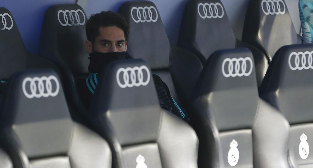 'Recuperado Bale, ¿hundido Isco?' ✍ https://t.co/whLezkC12s La opinión de @amaliomoratalla https://t.co/Lkq62IvXl9