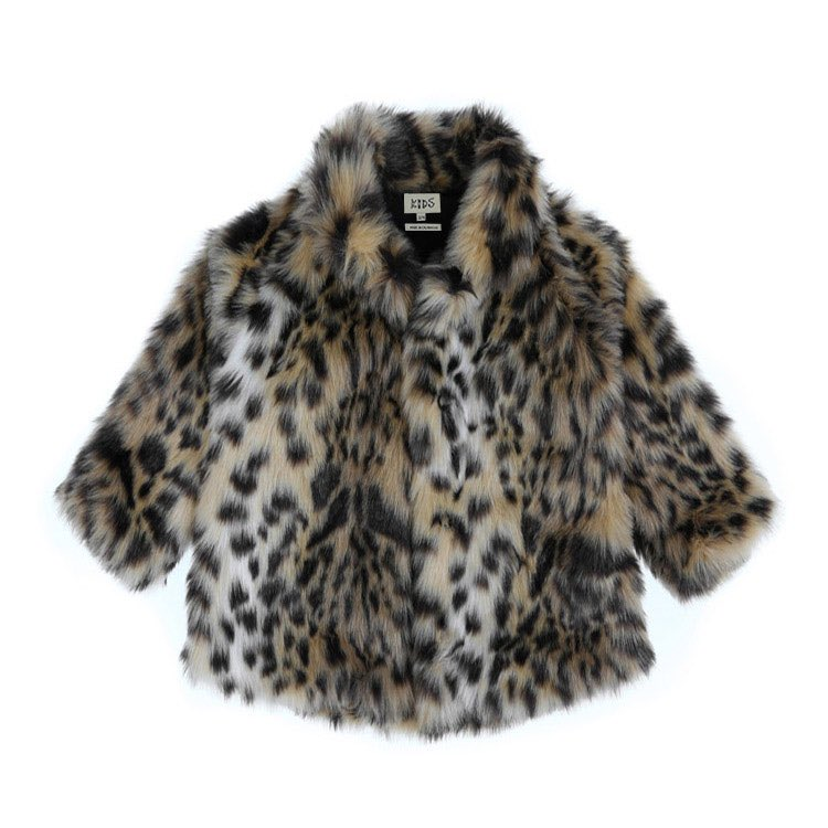 Faux Fur Coat & Wristlet - Shop now - https://t.co/tQpGq3EIL1 https://t.co/U5og05ptWZ