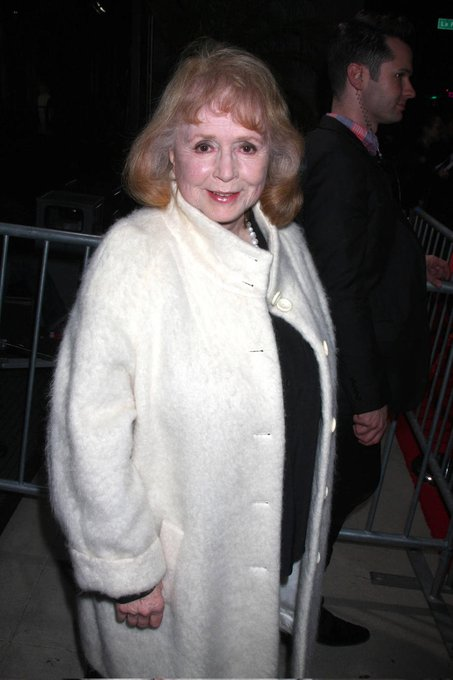 Happy birthday, Piper Laurie