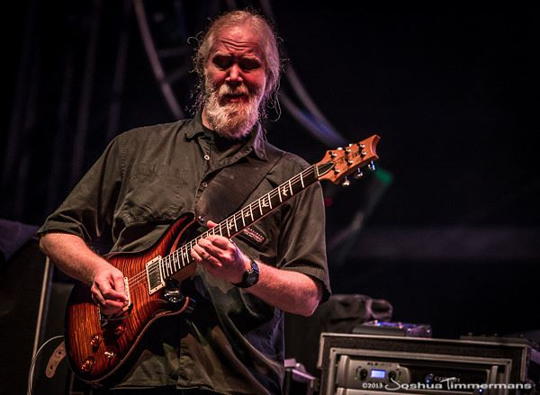 Happy birthday to one of my favourite people... the legendary Jimmy Herring
