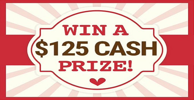 Woman's World $125 Cash Giveaway 1PPD13+ (Ends 2/14)
