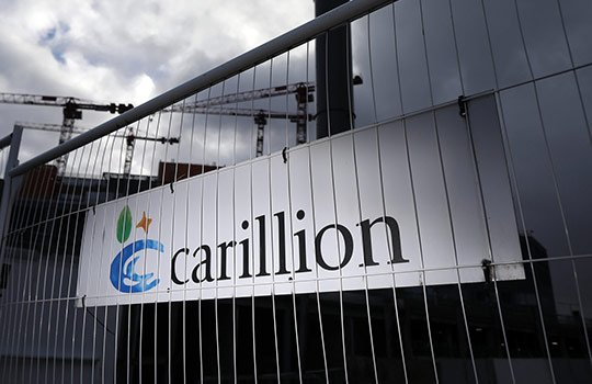 test Twitter Media - What next for #NHS trusts that depended on #Carillion for construction and service provision? https://t.co/pynJ2OPBwm https://t.co/tjanwZMEOi