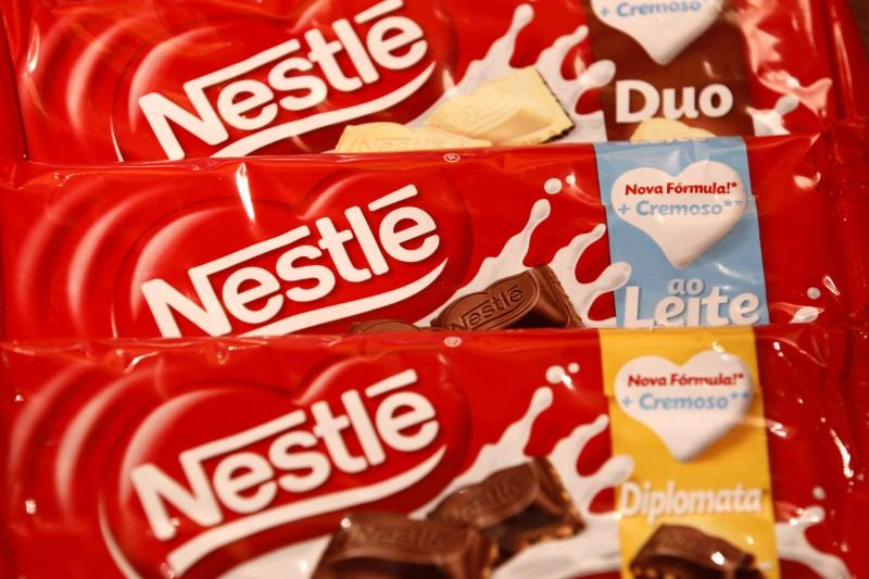 Nestle investor Third Point urges company to speed up disposals https://t.co/0roDUZ84hN https://t.co/LfNsplkZS4