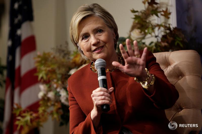 Senator says FBI lost crucial texts tied to Clinton probe https://t.co/bvcX3yDEcf https://t.co/YlkxV0qUV2