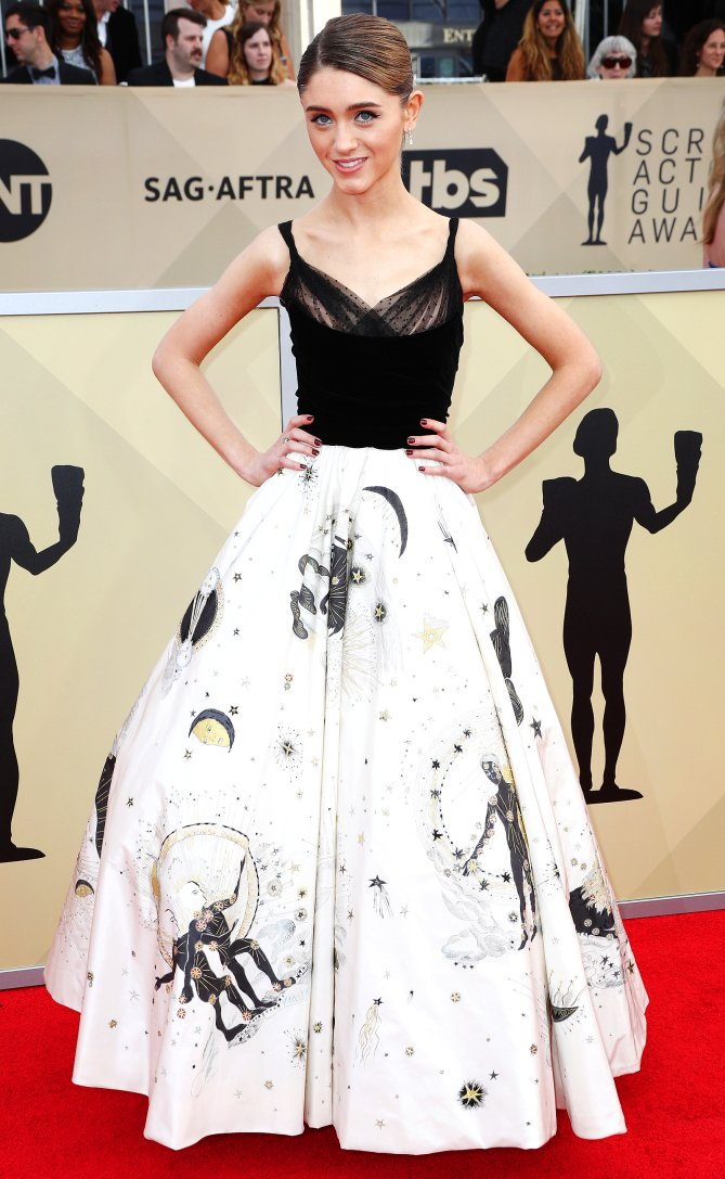 Every SAGAwards Red Carpet Photo You Have to See