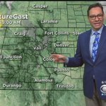 Latest Forecast: Recovering From Winter Blast
