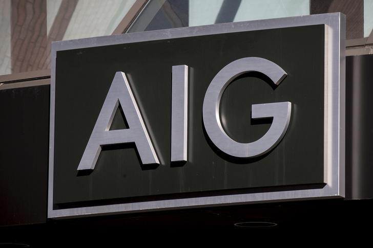 AIG to buy reinsurer Validus for $5.56 billion https://t.co/MTRsUHuREg https://t.co/hFvU11s3UC