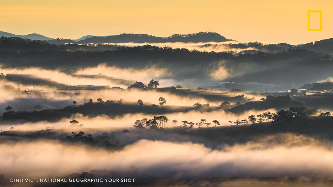 Top Shot: Layers of Fog https://t.co/YIv1krGoLn #YourShot https://t.co/w07bUoKEkD