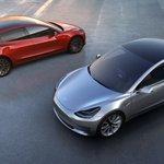Tesla Model 3: new leaks reveal dual-motor model on the way