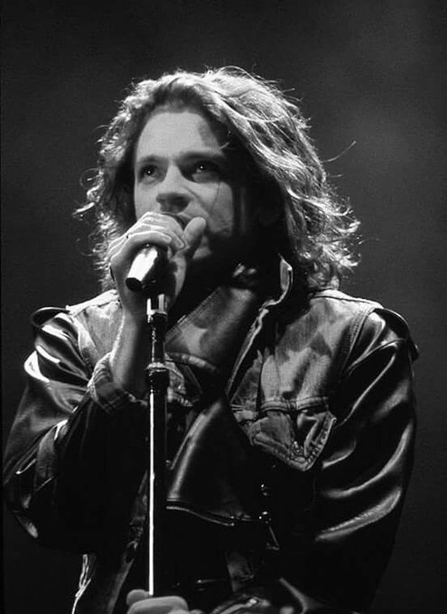 Happy 58th birthday to the late Michael Hutchence