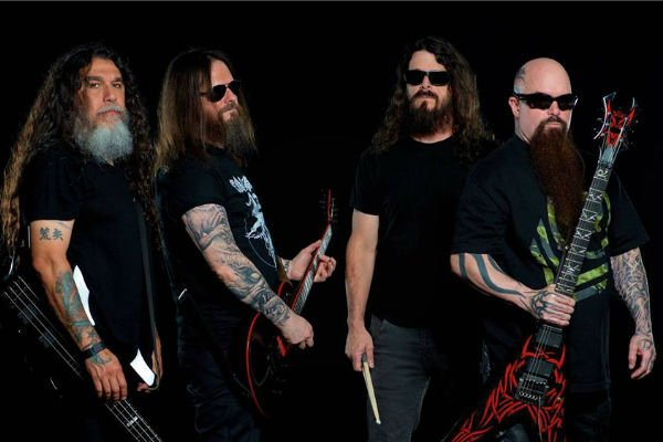 Slayer anuncia tour mundial de despedida.► https://t.co/NvwXahRe51 https://t.co/7PEDgHhJhB