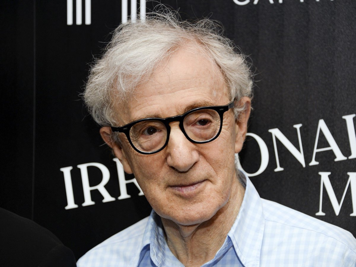 Spanish women's group wants Woody Allen statue removed after molestation accusations
