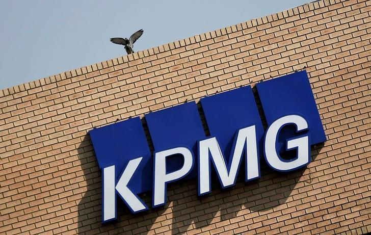 U.S. says KPMG employees misappropriated secrets from oversight board https://t.co/HIQXNhdawN https://t.co/fal4vWsY0O