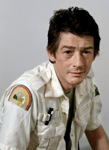 Happy Birthday to the late and great Sir John Hurt.