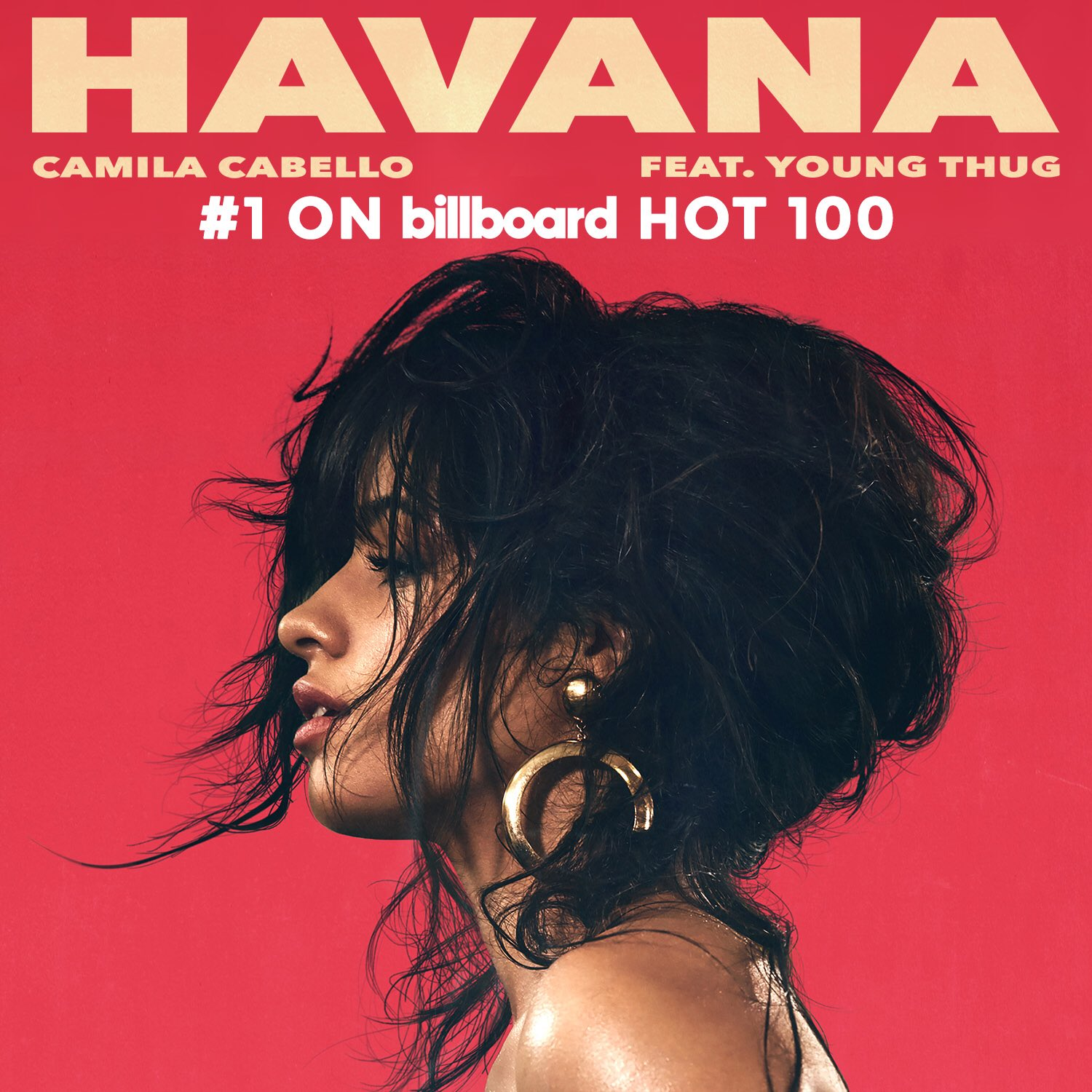 HAVANA OH NA NA ������ congrats to @Camila_Cabello for having the #1 song on the @billboard hot 100! #HAVANA https://t.co/xp5wWrHC7d