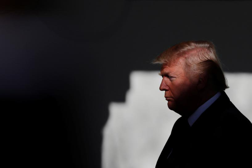 Trump's attendance at Davos economic forum in doubt due to shutdown https://t.co/YdzfWcSQ6S https://t.co/uQ7INsiNJ8