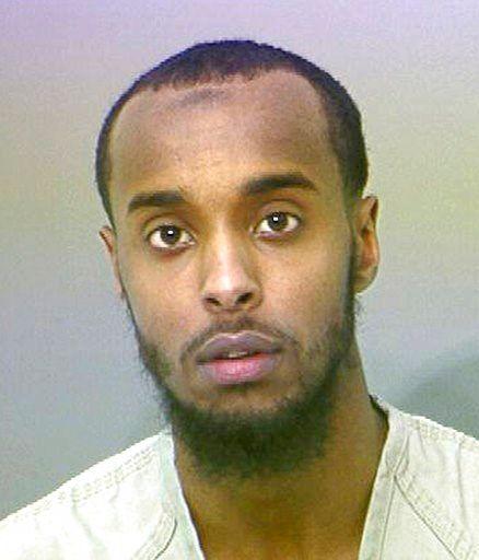 Man apologizes, sentenced to 22 years for US terrorism plot