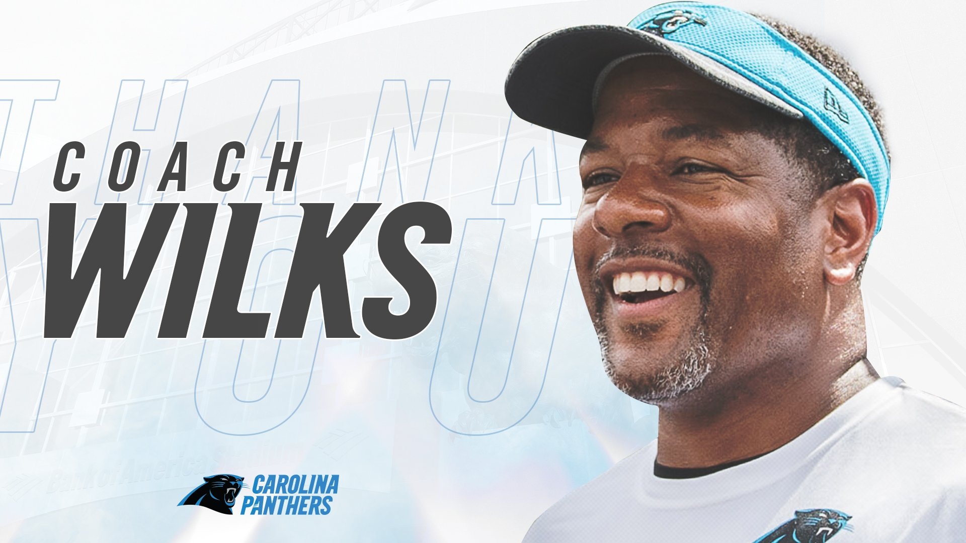Thank you Coach Wilks!   �� » https://t.co/RAKxQmCudK https://t.co/NdJBUCXY9r