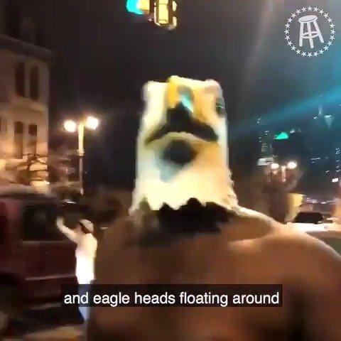 barstoolsports Eagles
