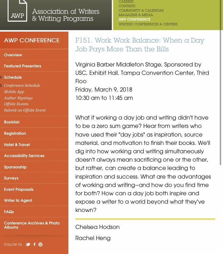 Writer agent