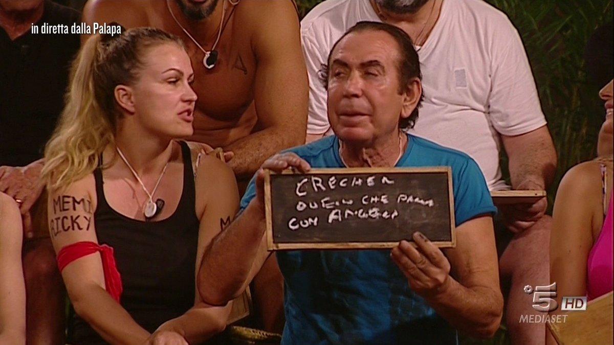Olga Fernando